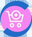 Готовые решения для сайтов интернет-магазинов от студии дизайна Art-Web